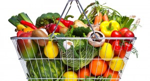 fruits-and-veggies in basket